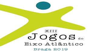 XIII Jogos do Eixo Atlântico 2019 - Braga